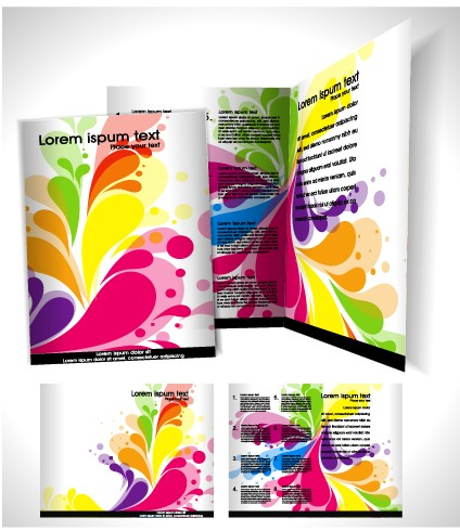 Free Download For Pamphlet Designs Templates