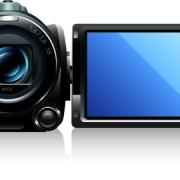Link toDifferent camcorder design elements vector 02