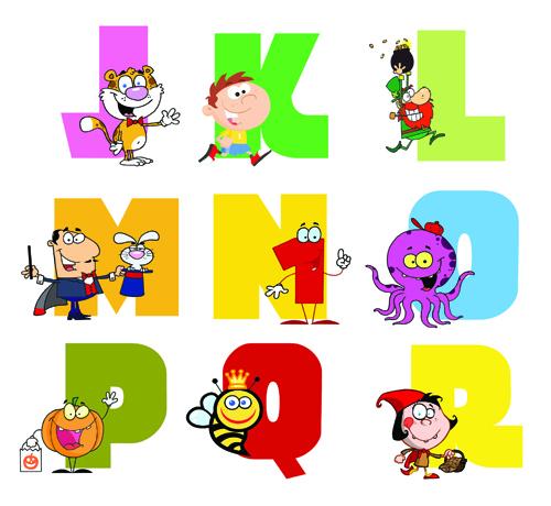 vector free download alphabet - photo #37