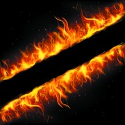Link toDifferent shapes of the fire elements vector 07
