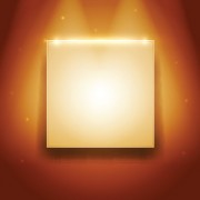 Link toSet of bright frame on a wooden wall vector 04