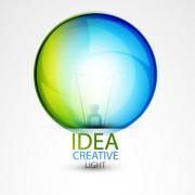 Link toIdea creative light design elements vector 04