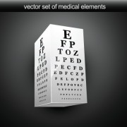 Link toSet of medical elements vector graphics 05