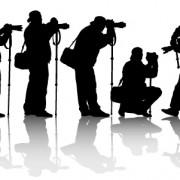 Link toElements of photographic studio photographer design vector 03