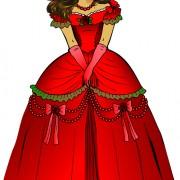 Link toSet of beautiful princess vector graphics 01