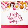 Sweet Valentine cards design vector 03