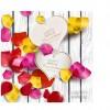 Creative Valentine cards vector graphics 04