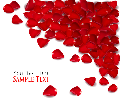 ornate Valentine day art card vector 04 Vector Card Vector – Free Downloadable Valentine Cards