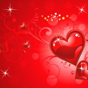 Link toVector valentine day illustration collection 07