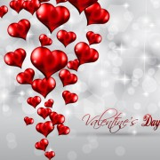 Link toVector valentine day illustration collection 08