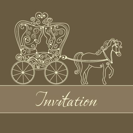 Set of wedding invitation cards design vector 02 free download set of wedding invitation cards design vector 02 stopboris Images