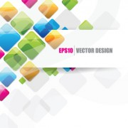 Link toVector set of abstraction art backgrounds material 03