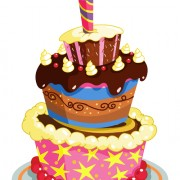 Link toCute cake cards design elements vector 04