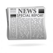 Link toElements of newspaper design vector graphics 04