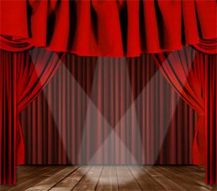 curtain templates