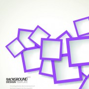 Link toVector geometry shapes rectangles backgrounds 03
