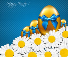 Easter Day design elements vector 01