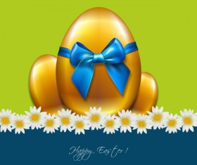 Easter Day design elements vector 03