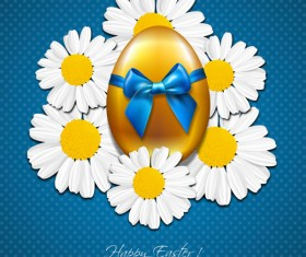 Easter Day design elements vector 05