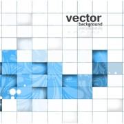 Link toBlue concept vector background 03