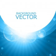 Link toBlue concept vector background 05