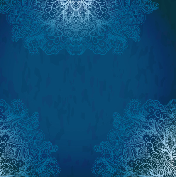 Blue Lace Background Tumblr Image Search Results Picture