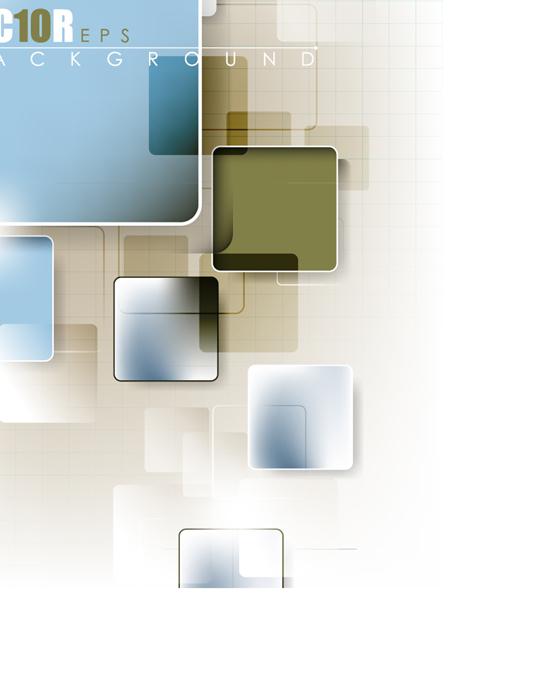 Modern Technology elements background vecrtor 01