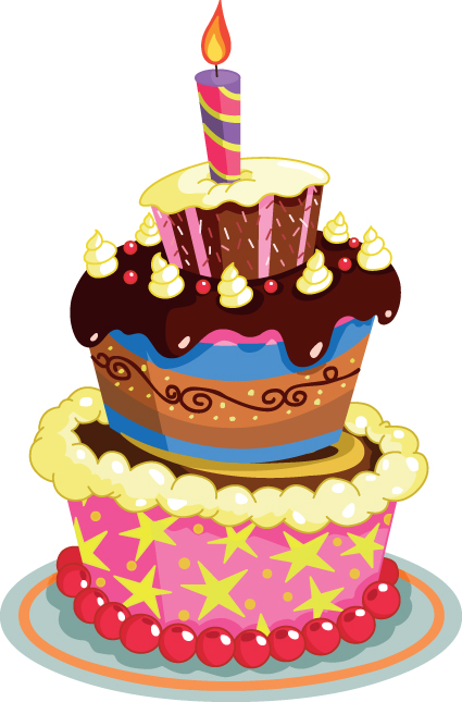 free images for birthday cakes
