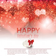 Link toHalation valentine vector background 02