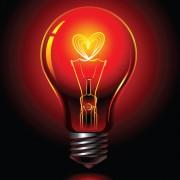 Link toCreative love concept design elements vector 02