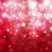Link toVector heart valentine background art 02