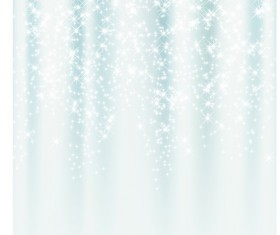 White Silk Fabric Backgrounds vector 04