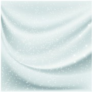 Link toWhite silk fabric backgrounds vector 05
