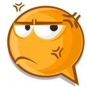 Link toAnger expression icon