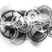 Link toCreative gears vector background art 05