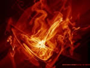 Flame Photoshop Brushes