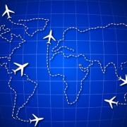 Link toVector global travel design elements set 03