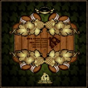 Link toVector beer luxury background graphics 03