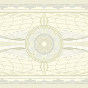 Link toDecorative pattern certificate backgrounds vector 04