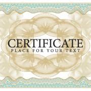 Link toCertificate design vector frame 01