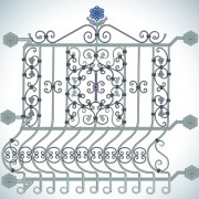 Link toVector forged guardrail design set 01