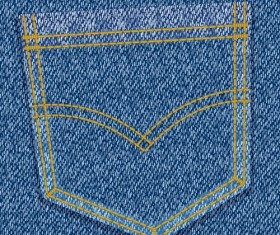 Vector Jeans Backgrounds art 01