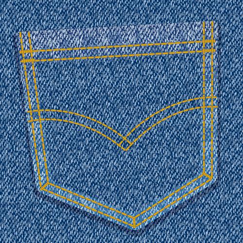 Качественные джинсы