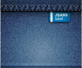 Vector Jeans Backgrounds art 05