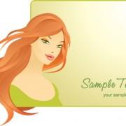 Link toSpa beauty salon illustration vector set 01