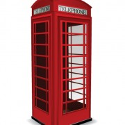 Link toTelephone booth design vector