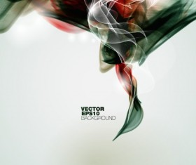 Dynamic Watercolor vector backgrounds 02