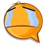 Link toCry expression icon