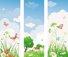 spring elements of banner 04