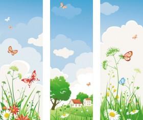 spring elements of banner 04